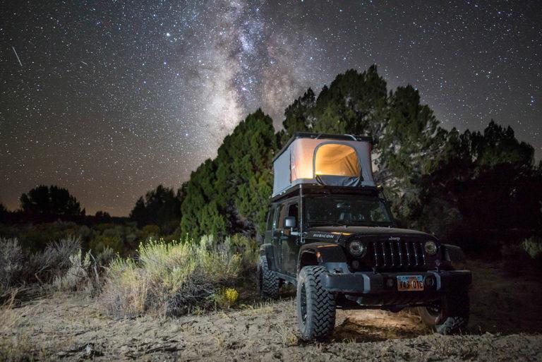 Night-Jeep